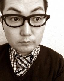 【眼鏡ノ奥山】