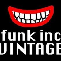 funk inc VINTAGE