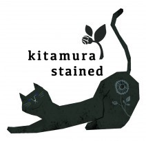 kitamura stained
