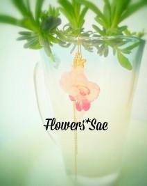 Flowers*Sae
