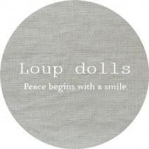 Loup dolls