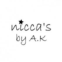 nicca's by A.K