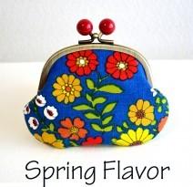 Spring Flavor