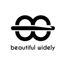 beautiful widely