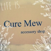 Cure Mew