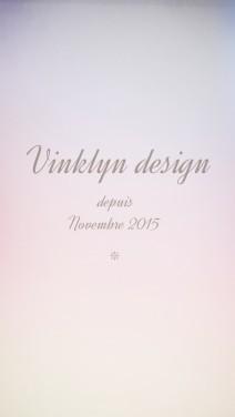 Vinklyn design