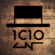 1C 1O