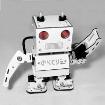 ロボット工房 のらとりえ