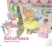 SatoPosca(さとぽすか)