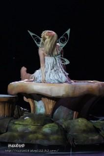 森の物づくりの妖精 Luca