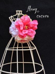 cocoro fleur