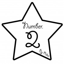 Number.2  Rika