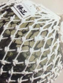 漁網アート勝正