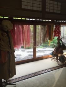 倉敷野菜染研究所