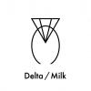 Delta / Milk