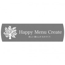 HappyMenuCreate