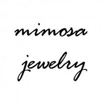 mimosa jewelry