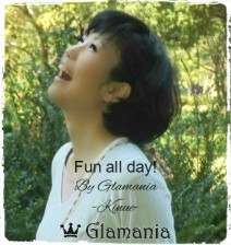 Glamania-KINUE