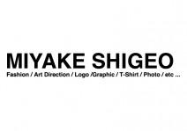 MIYAKE SHIGEO