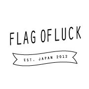 Flag of luck