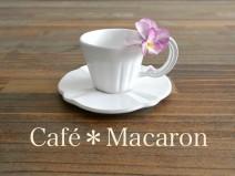 Cafe*Macaron
