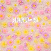 Haru-M