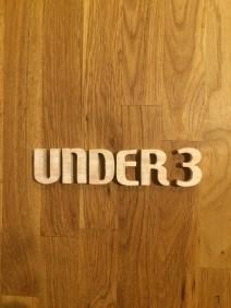 UNDER3