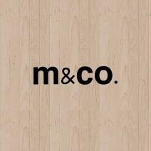 m&co.