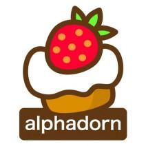 alphadorn