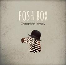 posh box