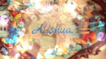 Alishua.