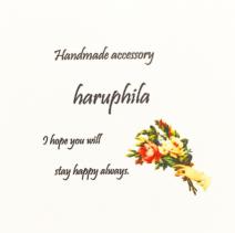 haruphila