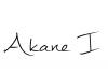 Akane I