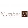 Number.13