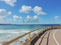 G'DAY#0401