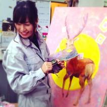 Rie Hirabayashi
