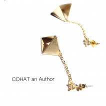 COHAT an Author