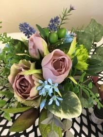 Flower tease