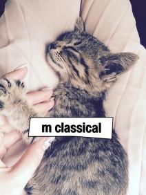 m classical