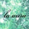 la aura(ラ・アウラ)