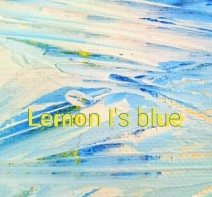 Lemon I's Bleu
