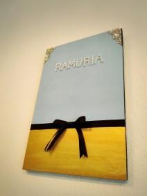 RAMURIA