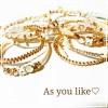 As you like
