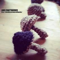 JAM CRAFTWORKS