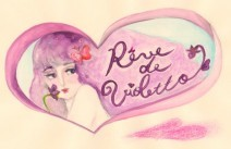 Rêve de Violette
