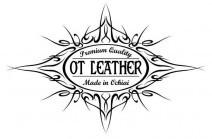 OT LEATHER