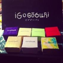 iGOGO-GuRi