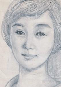 バブーシカ リの子