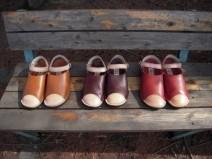 てしごと★足靴工房