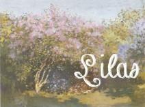 *Lilas*